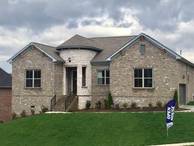 104 Copper Creek Drive, Goodlettsville, TN 37072 (MLS #RTC2026334) :: REMAX Elite