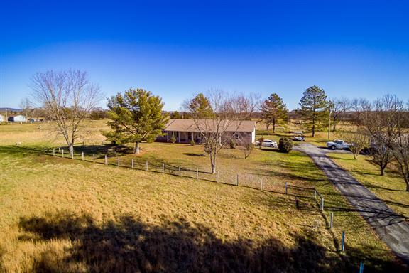 2756 Hwy 231 N, Shelbyville, TN 37160 (MLS #RTC2026494) :: Nashville on the Move