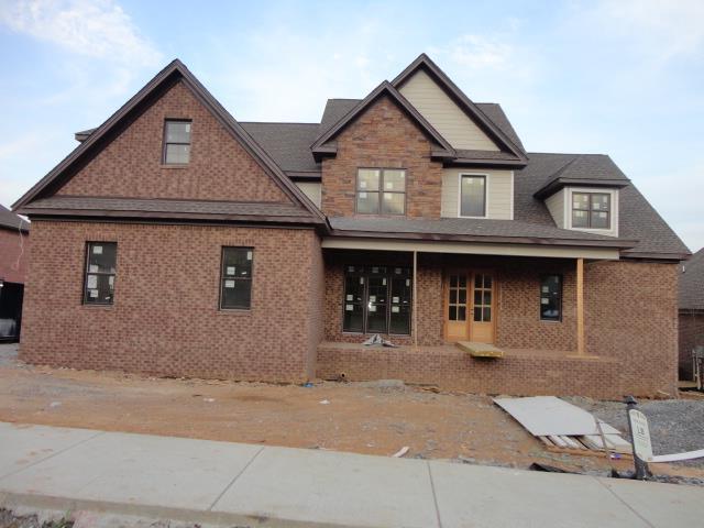 1607 Foxland Blvd, Gallatin, TN 37066 (MLS #RTC2026765) :: RE/MAX Choice Properties