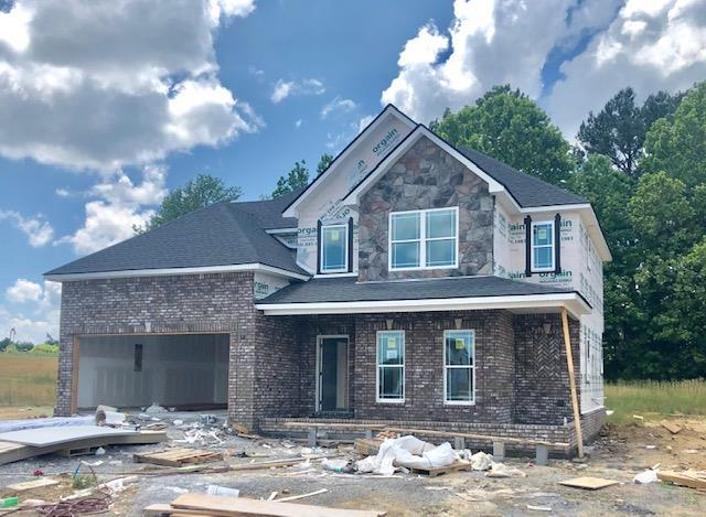 23 The Hereford Farm, Clarksville, TN 37043 (MLS #RTC2027649) :: REMAX Elite
