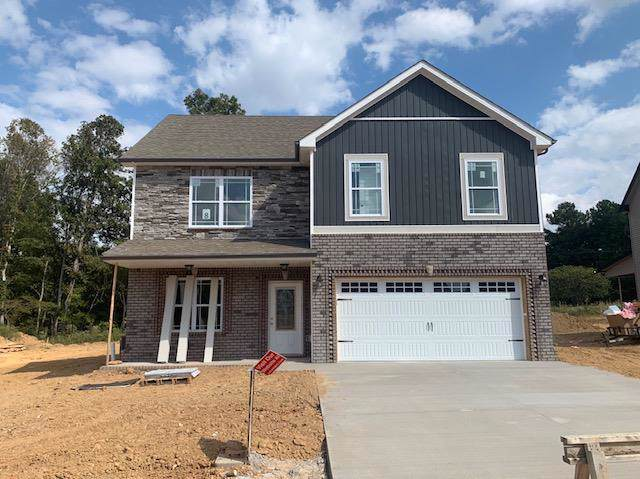 8 Bentley Meadows, Clarksville, TN 37043 (MLS #RTC2032119) :: Katie Morrell / VILLAGE