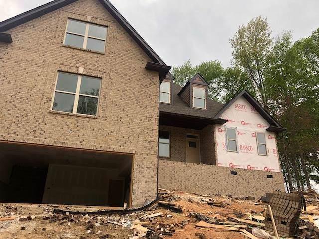 439 Fieldstone Dr Lot 94, White House, TN 37188 (MLS #RTC2032153) :: RE/MAX Choice Properties