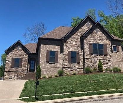 158 Cobbler, Hendersonville, TN 37075 (MLS #RTC2032350) :: Ashley Claire Real Estate - Benchmark Realty