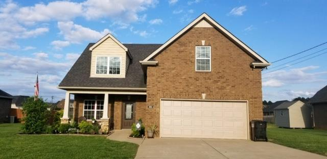 104 Buster St, Smyrna, TN 37167 (MLS #RTC2032503) :: Village Real Estate