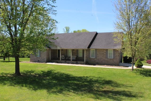 350 Grizzell Rd, McMinnville, TN 37110 (MLS #RTC2032831) :: REMAX Elite