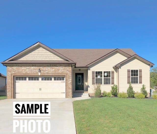 30 Rose Edd Estates, Oak Grove, KY 42262 (MLS #RTC2033934) :: Nashville on the Move