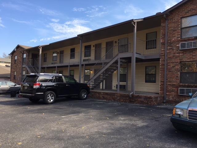 806 18th Ave S , Unit 205 S, Nashville, TN 37203 (MLS #RTC2034880) :: Team Wilson Real Estate Partners