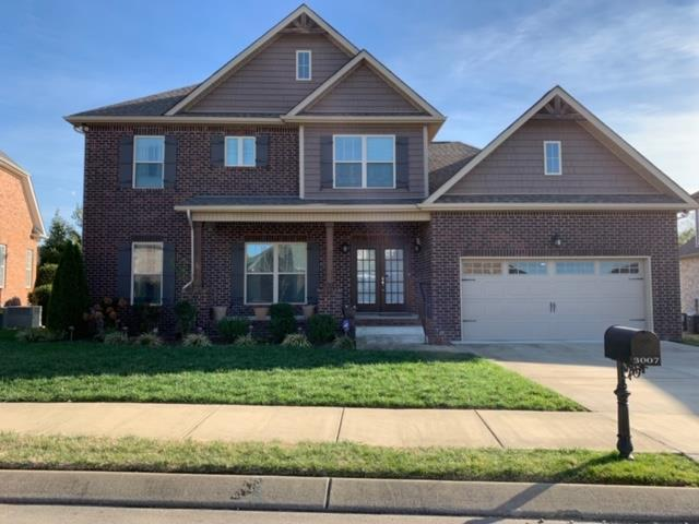 7 Summer Meadows, Spring Hill, TN 37174 (MLS #RTC2035409) :: Cory Real Estate Services