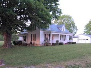151 Cemetery Rd, Bell Buckle, TN 37020 (MLS #RTC2035506) :: Village Real Estate
