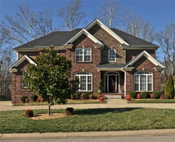 2031 Mossy Oak Cir, Clarksville, TN 37043 (MLS #RTC2037119) :: Village Real Estate