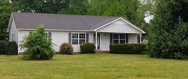 3610 Pulaski Hwy, Columbia, TN 38401 (MLS #RTC2037362) :: Village Real Estate