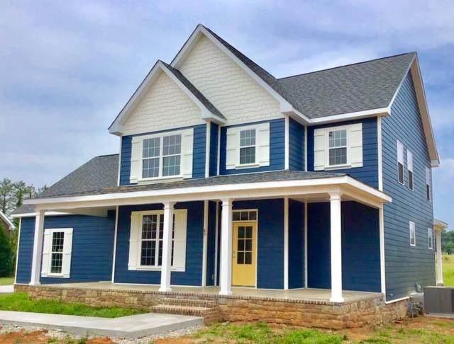 62 Garrison Dr, Mc Minnville, TN 37110 (MLS #RTC2038849) :: Village Real Estate