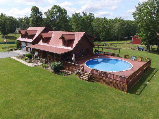 605 Robs Rd, Grimsley, TN 38565 (MLS #RTC2039687) :: Katie Morrell | Compass RE