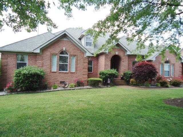 524 Redstone Dr, Gallatin, TN 37066 (MLS #RTC2039704) :: DeSelms Real Estate