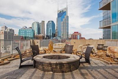 301 Demonbreun St Unit 206 #206, Nashville, TN 37201 (MLS #RTC2040233) :: Team Wilson Real Estate Partners