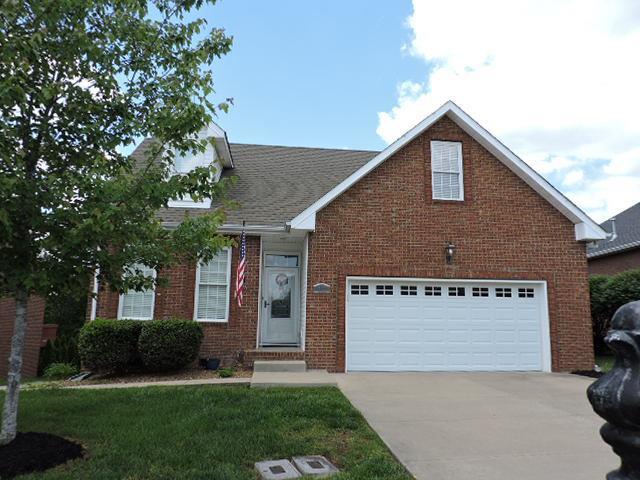 717 Courtland Ave, Clarksville, TN 37043 (MLS #RTC2040982) :: Village Real Estate