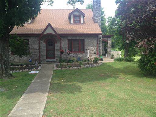1908 Old Murfreesboro Pike, Nashville, TN 37217 (MLS #RTC2041985) :: RE/MAX Homes And Estates