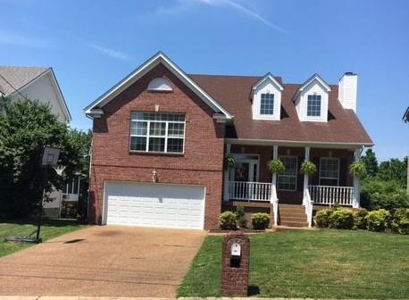 154 W Harbor, Hendersonville, TN 37075 (MLS #RTC2042071) :: DeSelms Real Estate