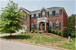 1265 Wheatley Forest Dr., Brentwood, TN 37027 (MLS #RTC2042299) :: Nashville's Home Hunters