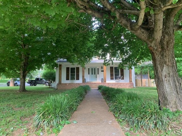408 Carter Street, Columbia, TN 38401 (MLS #RTC2042418) :: RE/MAX Choice Properties