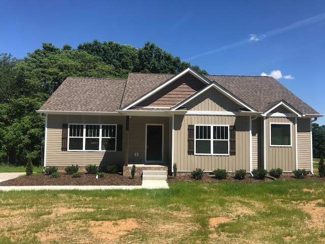 1507 East Piney Road, Dickson, TN 37055 (MLS #RTC2042575) :: RE/MAX Choice Properties