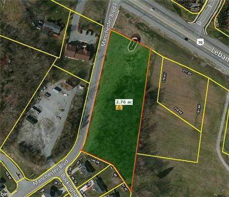 2 Manchester Blvd, Lebanon, TN 37087 (MLS #RTC2042811) :: Village Real Estate