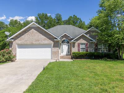 62 May Anne Ln, Manchester, TN 37355 (MLS #RTC2043136) :: Nashville on the Move