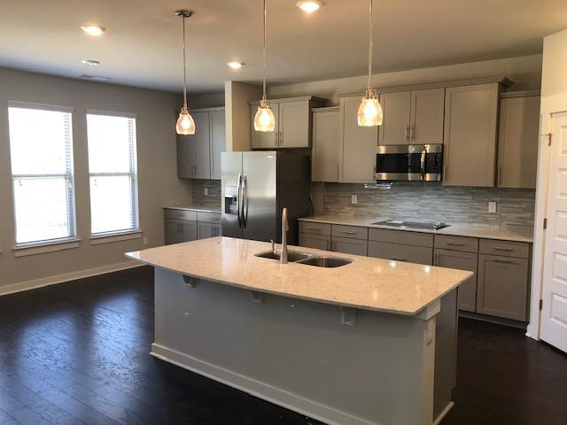 723 Kirk Lane Lot 185P, Murfreesboro, TN 37128 (MLS #RTC2043240) :: John Jones Real Estate LLC