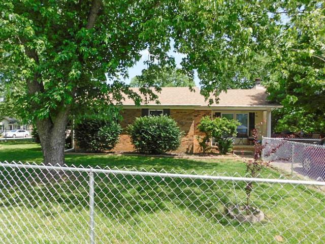 796 Meadow Lane, La Vergne, TN 37086 (MLS #RTC2043427) :: Fridrich & Clark Realty, LLC