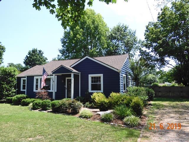 314 Highland Avenue, Franklin, TN 37064 (MLS #RTC2043465) :: DeSelms Real Estate