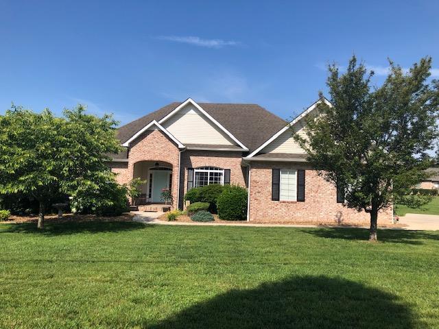 149 Riva Lake Rd, Winchester, TN 37398 (MLS #RTC2043533) :: DeSelms Real Estate