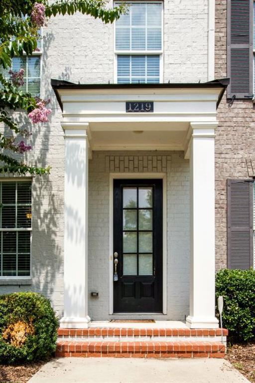1219 Moher Blvd, Franklin, TN 37069 (MLS #RTC2043632) :: DeSelms Real Estate