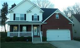 1414 Bruceton Dr, Clarksville, TN 37042 (MLS #RTC2043827) :: Cory Real Estate Services