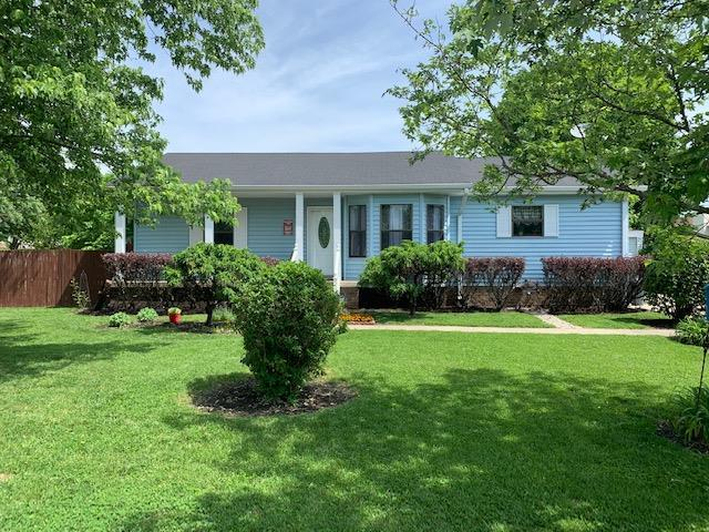 632 Blake Moore Drive, La Vergne, TN 37086 (MLS #RTC2043846) :: Fridrich & Clark Realty, LLC