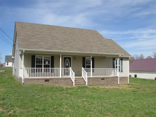 26 Foxwood Dr, Fayetteville, TN 37334 (MLS #RTC2044027) :: The Kelton Group