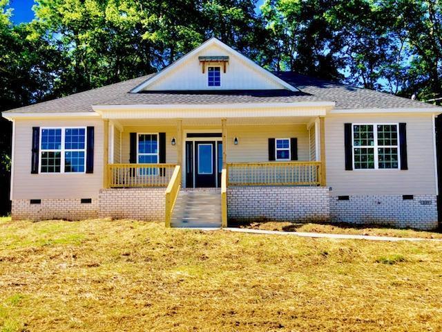 307 Scenic Dr Lot 9-A, Shelbyville, TN 37160 (MLS #RTC2044123) :: John Jones Real Estate LLC