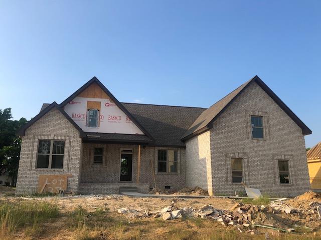 109 Montelena Dr, White House, TN 37188 (MLS #RTC2044220) :: RE/MAX Choice Properties
