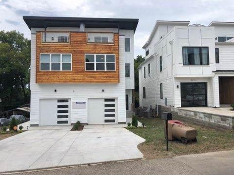 525A Weakley Ave, Nashville, TN 37207 (MLS #RTC2044296) :: Fridrich & Clark Realty, LLC