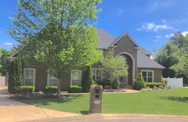2427 Donald Bradley Ct, Murfreesboro, TN 37130 (MLS #RTC2044336) :: Fridrich & Clark Realty, LLC