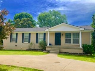 2192 Allendale Dr, Clarksville, TN 37043 (MLS #RTC2045269) :: Team Wilson Real Estate Partners