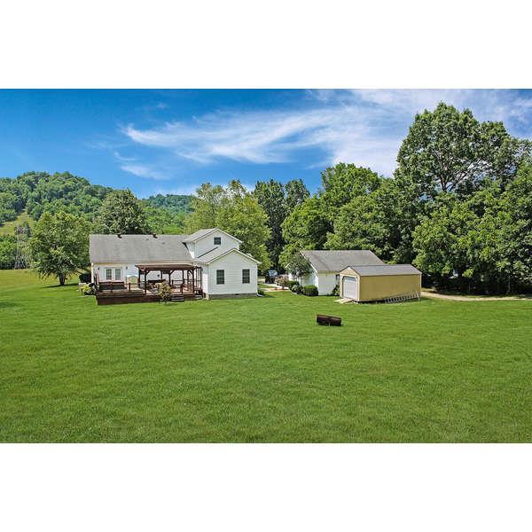 200 Flint Hill Ln, Woodbury, TN 37190 (MLS #RTC2045556) :: EXIT Realty Bob Lamb & Associates