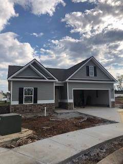 108 Daughters Court Lot 18, Shelbyville, TN 37160 (MLS #RTC2045701) :: Village Real Estate