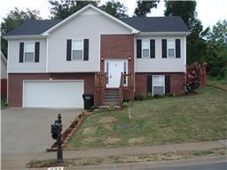 633 Foxfield Dr, Clarksville, TN 37042 (MLS #RTC2045905) :: Berkshire Hathaway HomeServices Woodmont Realty