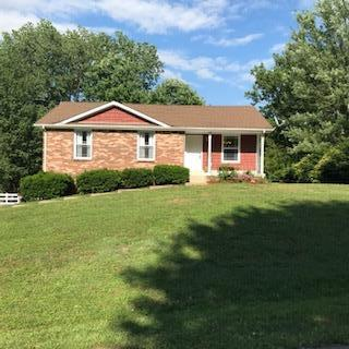 2211 Glory Dr, Clarksville, TN 37043 (MLS #RTC2045972) :: Cory Real Estate Services