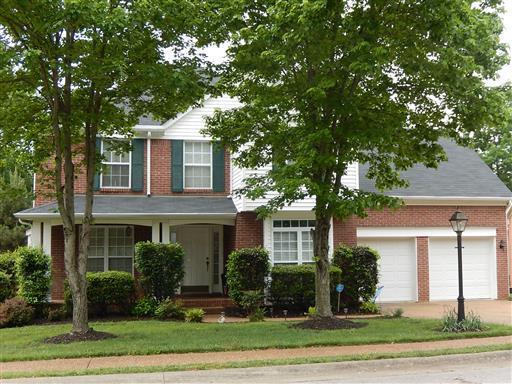 5140 Bay Overlook Dr, Hermitage, TN 37076 (MLS #RTC2046093) :: Nashville on the Move