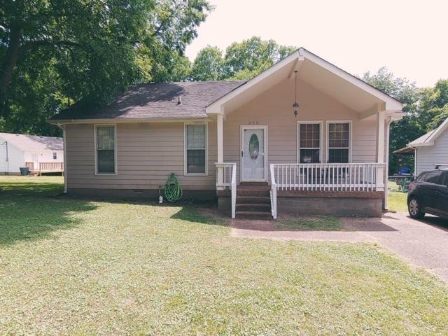 238 N Willomont Ave, Gallatin, TN 37066 (MLS #RTC2046695) :: Village Real Estate