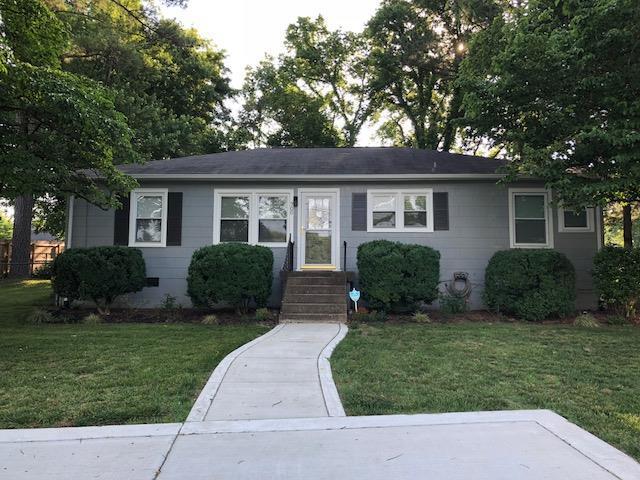 700 Poplar St, Columbia, TN 38401 (MLS #RTC2046878) :: Team Wilson Real Estate Partners