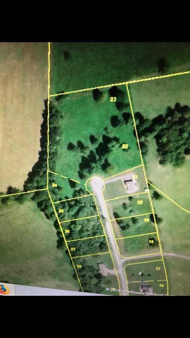 0 Lauren Ln, Westmoreland, TN 37186 (MLS #RTC2047110) :: Village Real Estate
