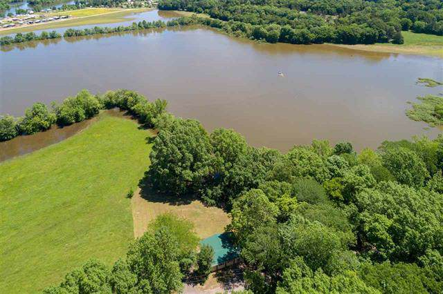 1017 Lost Creek Boat Dock Rd, Decaturville, TN 38329 (MLS #RTC2047390) :: The Group Campbell powered by Five Doors Network