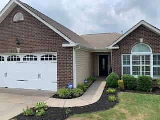 1041 Campbell Ave, Gallatin, TN 37066 (MLS #RTC2047678) :: RE/MAX Choice Properties